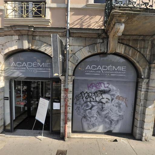 Maurice Melone by Formul'A - Enseignement pour la coiffure et l'esthétique - Lyon