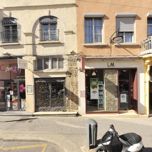 Salon Lm - Coiffeur - Lyon