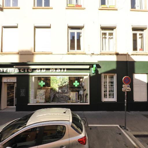 Pharmacie Du Mail - Pharmacie - Lyon