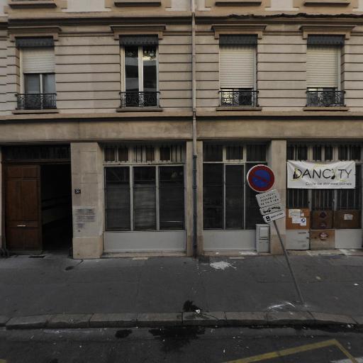 Dancity - Association culturelle - Lyon