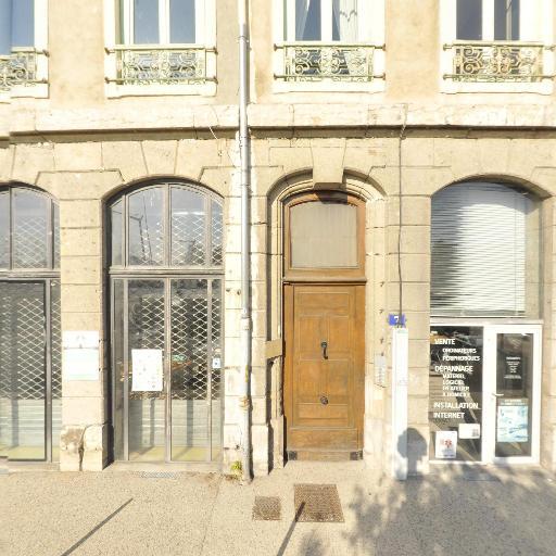 Makers de Lyon - Loisirs créatifs et travaux manuels - Lyon