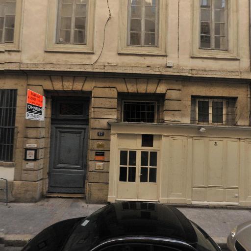 Le Nid De Poule - Théâtre - Lyon