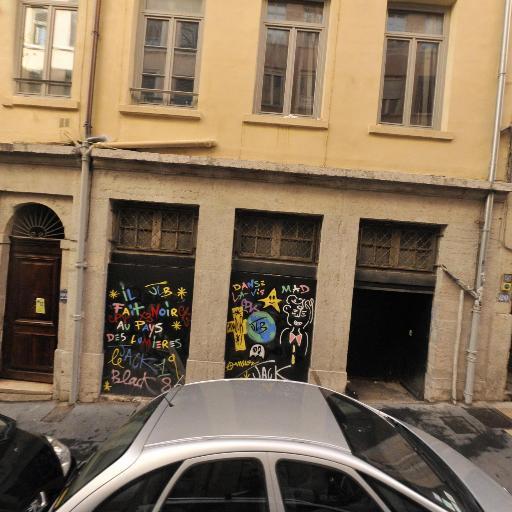 La Triperie - Salle de concerts et spectacles - Lyon