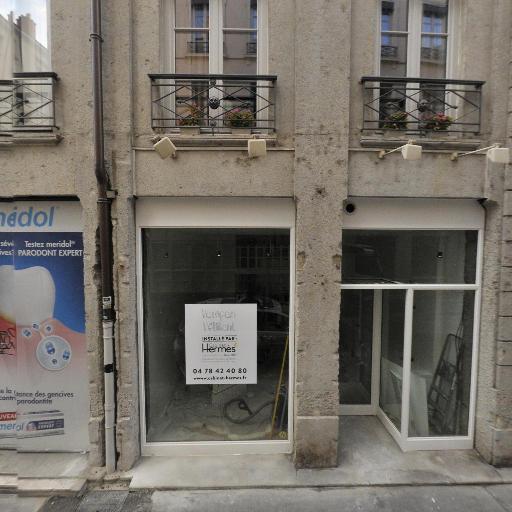 Alphega Pharmacie - Pharmacie - Lyon