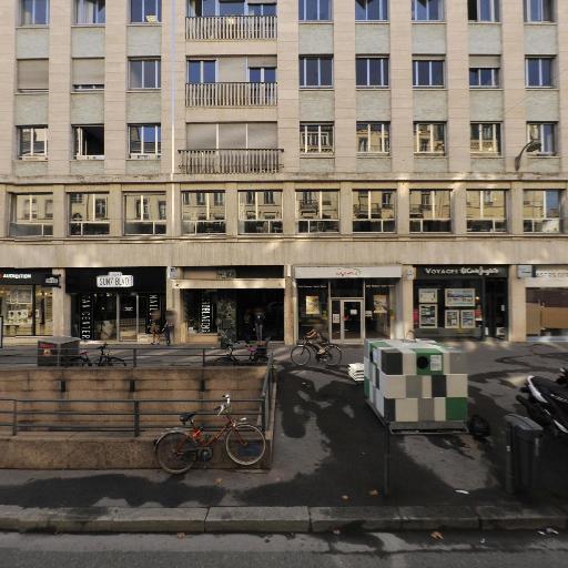 Agences Immobilières Square Habitat - Syndic de copropriétés - Lyon
