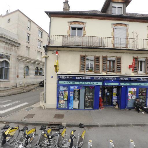 Mag Presse - Journaux, presse et magazines - Besançon
