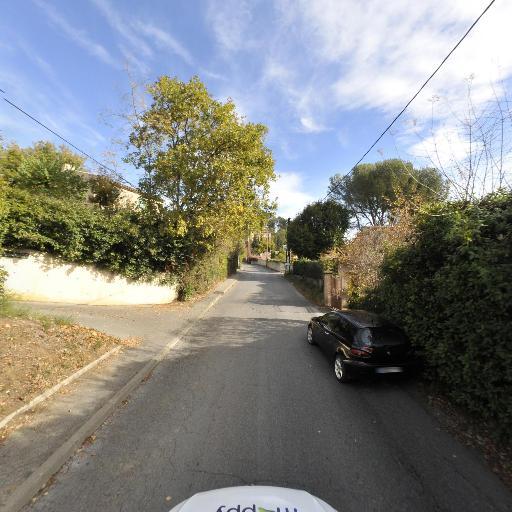 Taxi Cezanne - Taxi - Aix-en-Provence