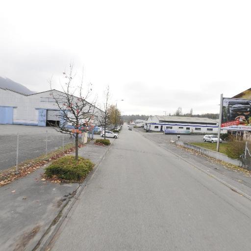 Crochet Auto - Garage automobile - Annecy