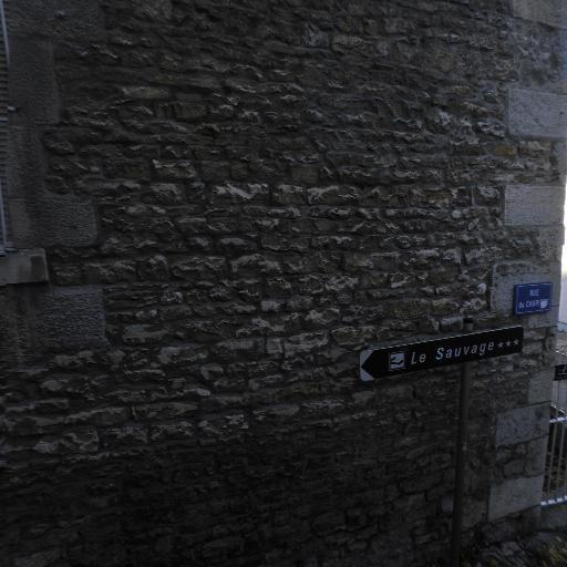 Pellegri Marie Claude - Bureau d'études - Besançon