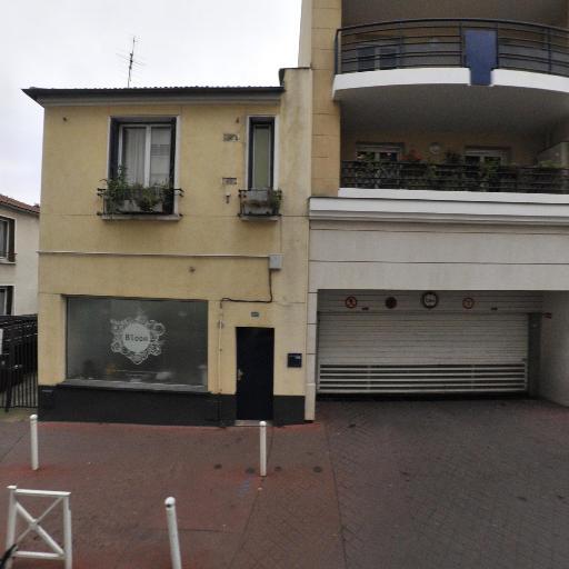 Pharmacie Molière - Pharmacie - Montrouge