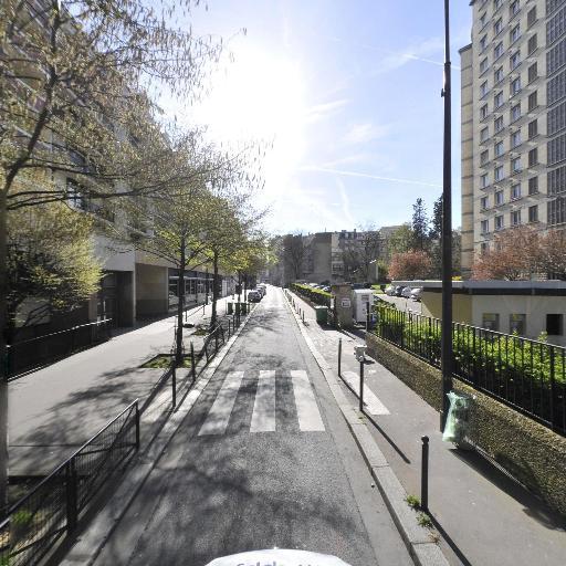 Aec Gestion - Syndic de copropriétés - Paris