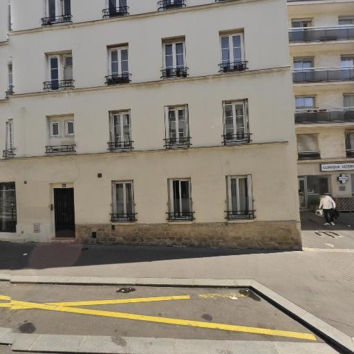 Etablissement D Chauvin - Vente de carrelages et dallages - Paris