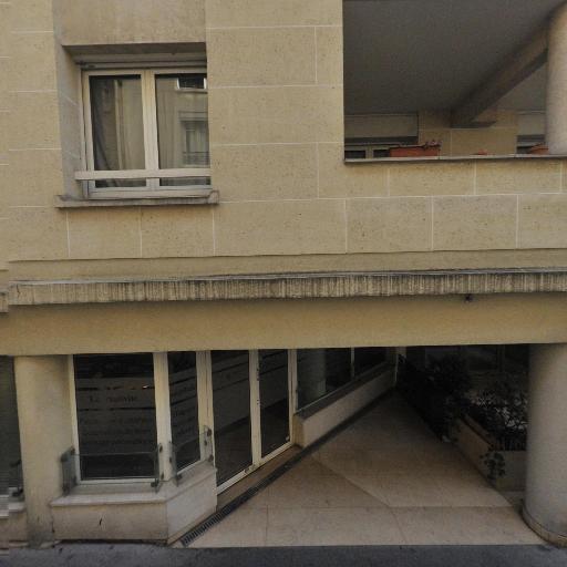 Green - Paysagiste - Paris