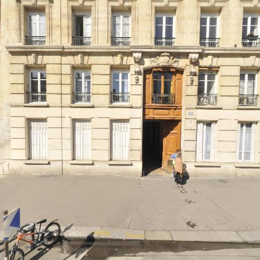 Cabaret Thomas - Architecte - Paris
