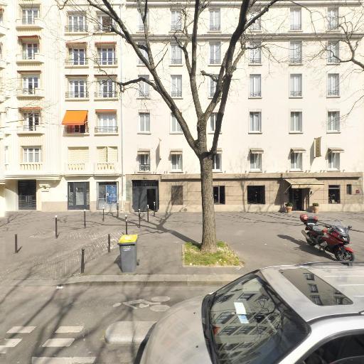 Lebeuf Bernard - Dépannage plomberie - Paris