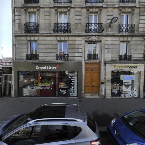 Cabinet Kacer - Expert en immobilier - Paris
