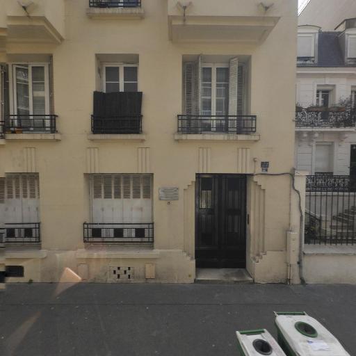 Chouchou From Paris EURL - Location d'appartements - Paris