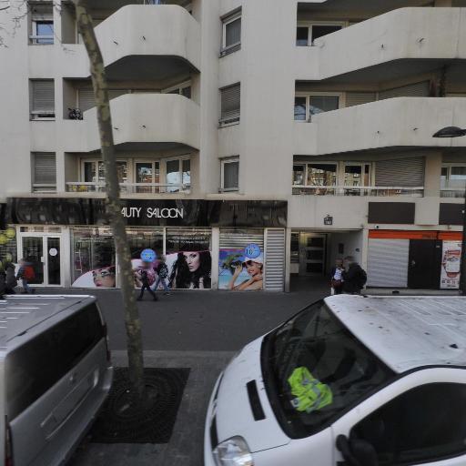 Iad France Aurelie Derville mandataire - Mandataire immobilier - Paris