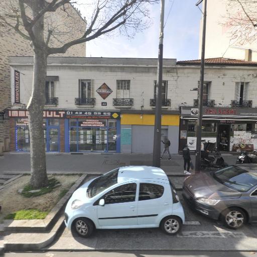 Immosoult - Administrateur de biens - Paris