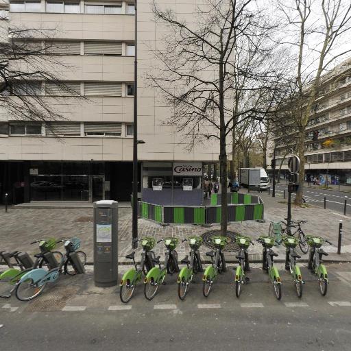 Emol Conseil - Marchand de biens - Paris