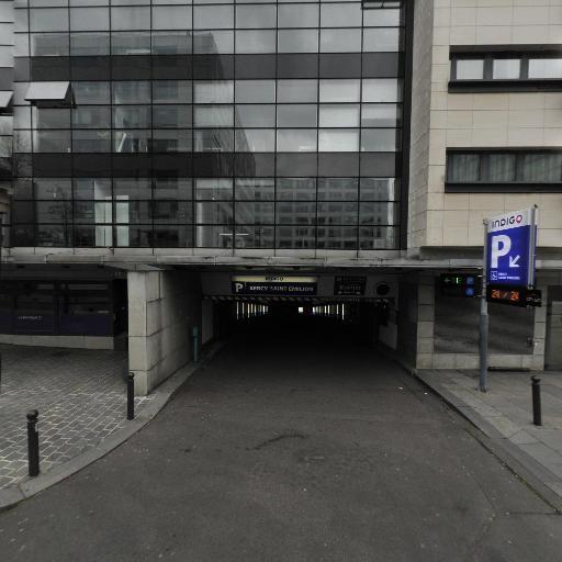 Bercy Saint-Emilion - Parking - Paris