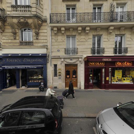 Centre Nation - Médecin généraliste - Paris