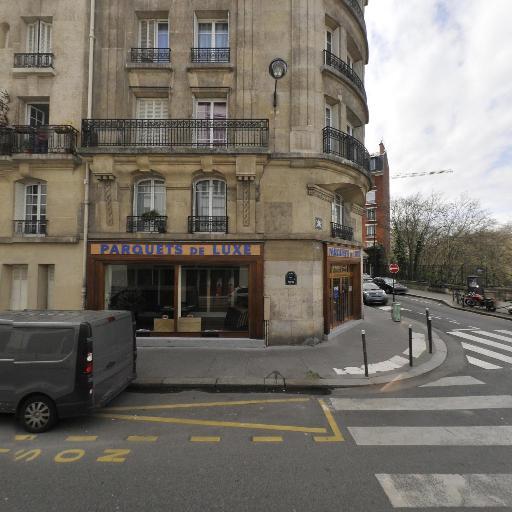 E C J - Administrateur de biens - Paris