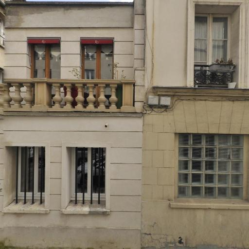 Atout Jardin Sarl - Paysagiste - Paris