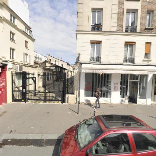 EVS Entreprise - Petits travaux de bricolage - Paris