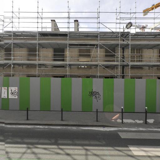 Ehlinger Jeremie - Médecin généraliste - Paris