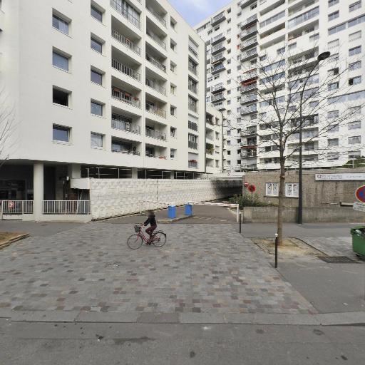 Habitat Et Soins - Office HLM - Paris