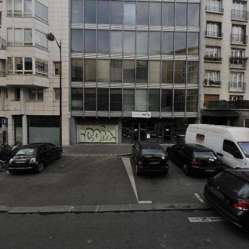 Mutuelle Nationale Hospitalier - Mutuelle - Paris