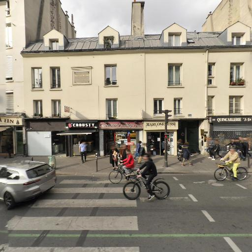Moussier Prod - Production, réalisation et distribution cinématographique - Paris