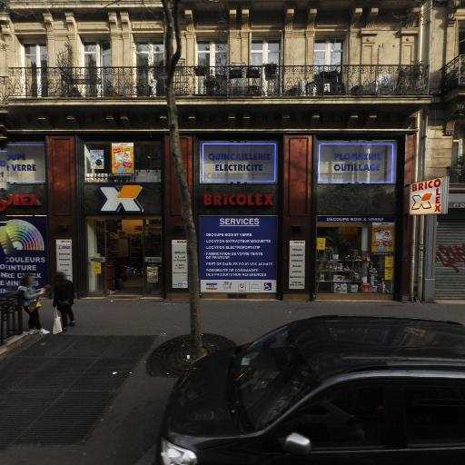SDC 84 Avenue Ledru Rollin - Syndic de copropriétés - Paris