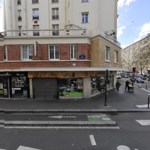 Grands Champs Coiffure - Coiffeur - Paris