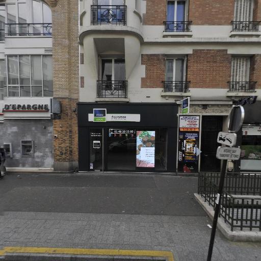Opticalys - Opticien - Paris