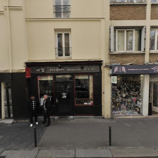 Desveaux Wilfried - Photographe de portraits - Paris