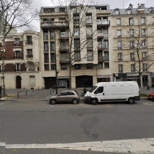 Patmas International - Bois d'aménagement et de construction - Paris