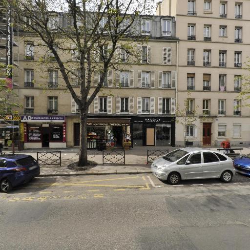AD Assurances Et Crédit - Courtier en assurance - Paris