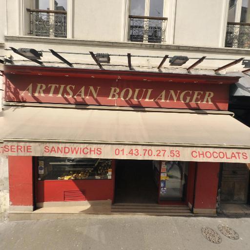 Maison Behlouli - Matériel pour boulangeries et pâtisseries - Paris