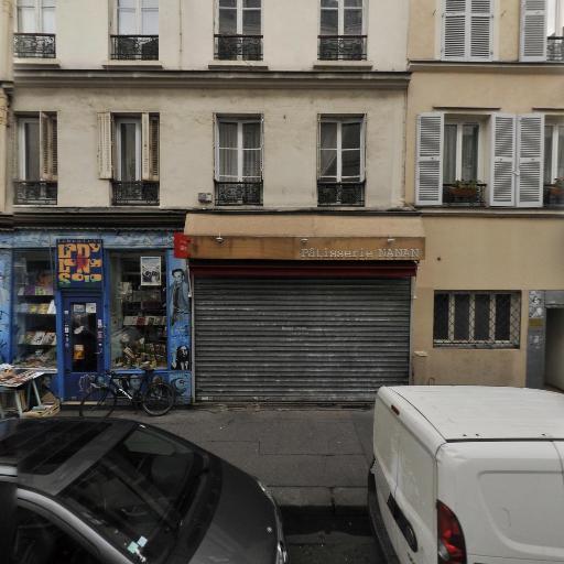 Nanan - Pâtisserie - Paris