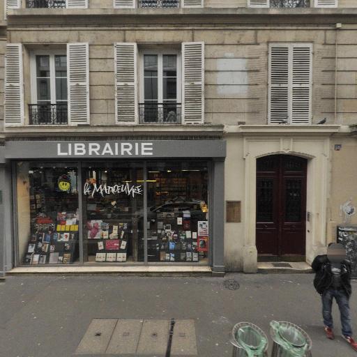 Bonilla Jeanne Caroline - Photographe de portraits - Paris