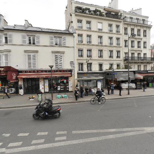 Pharmacie Centrale Du 11ème - Pharmacie - Paris