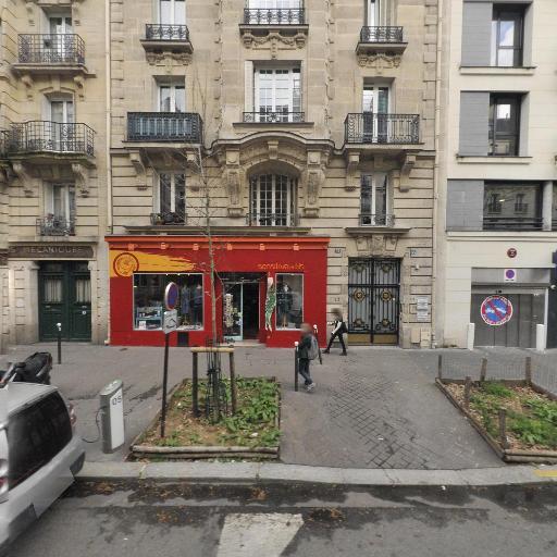 Sensitive & Fils - Magasin de décoration - Paris