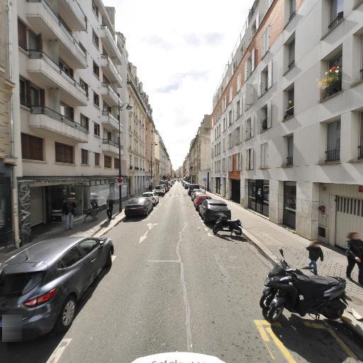 L Z Construction - Entreprise de maçonnerie - Paris