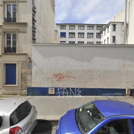 Iad France Rodriguez Aurélie Mandataire - Mandataire immobilier - Paris