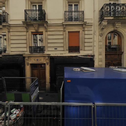 Younes Carole - Avocat - Paris