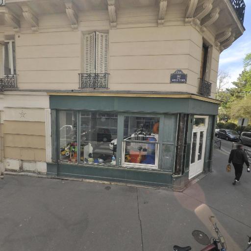 Delicatessen Studio - Photographe de portraits - Paris