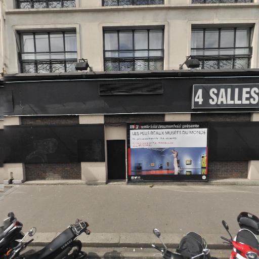 Santa Carne - Restaurant - Paris