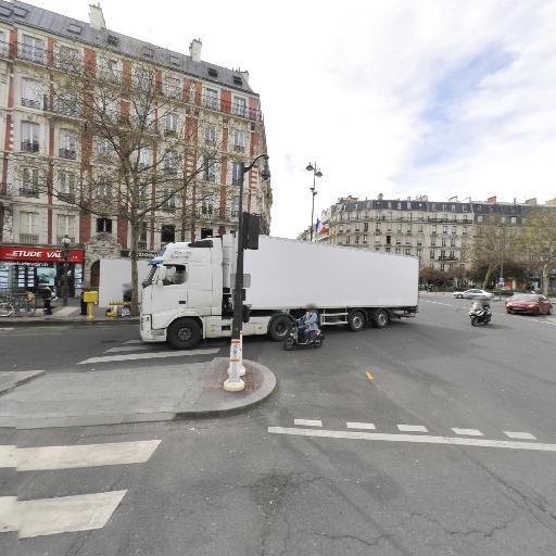 Etude Valri - Marchand de biens - Paris